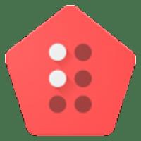 Google BrailleBack 0.97.0 دانلود نرم افزار خواندن برای افراد نابینا اندروید