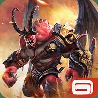 Order & Chaos 2 3.1.3a دانلود بازی نظم و آشوب 2 اندروید