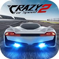 Crazy for Speed 5.5.3952 دانلود بازی اتومبیل رانی دیوانه سرعت اندروید + مود