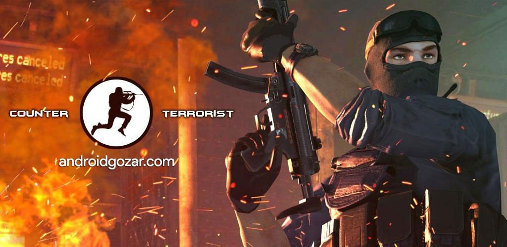 Critical Strike-SWAT Crisis 1.03 دانلود بازی اکشن ناحیه حساس اندروید