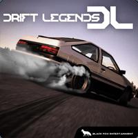Drift Legends 1.8.5 دانلود بازی اسطوره های دریفت اندروید + مود + دیتا