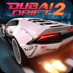 دانلود Dubai Drift 2 2.5.3 بازی اتومبیل رانی دوبی دریفت 2 اندروید + مود
