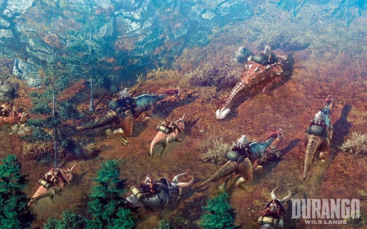 Durango: Wild Lands 3.14.0 دانلود بازی دورانگو: سرزمین های وحشی اندروید