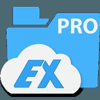 EX File Explorer File Manage Pro 1.0 دانلود نرم افزار مدیریت فایل اندروید