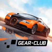 Gear.Club 1.23.0 دانلود بازی مسابقات ماشین سواری اندروید