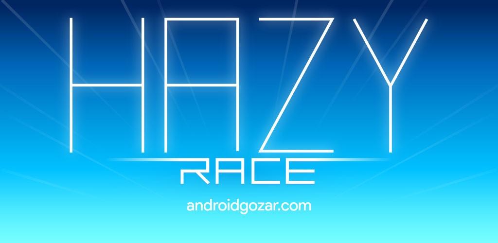 Hazy Race 1.0.0 دانلود بازی مسابقه اسرار آمیز خرگوش توپی اندروید + مود