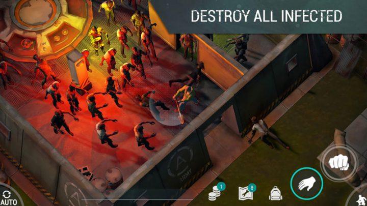 دانلود Last Day on Earth: Survival 1.17.7 بازی اکشن بقا اندروید + مود