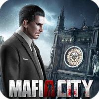 Mafia City 1.3.578 دانلود بازی اکشن استراتژی شهر مافیا اندروید