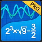 Graphing Calculator + Math PRO 4.14.159 ماشین حساب نموداری اندروید