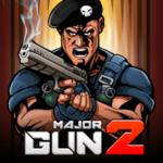 دانلود Major GUN 4.1.7 بازی اکشن جنگ با ترور اندروید + مود