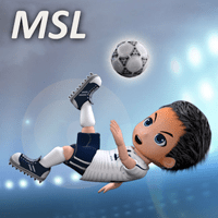 Mobile Soccer League 1.0.25 دانلود بازی لیگ فوتبال موبایل اندروید + مود