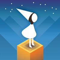 Monument Valley 2.5.18 دانلود بازی خیالی دره یادبود اندروید + مود + دیتا