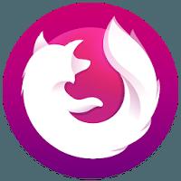 Firefox Focus 8.0.3 دانلود نرم افزار مرورگر فایرفاکس فوکوس اندروید