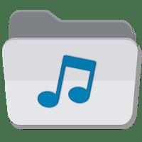 Music Folder Player Full 2.4.9 دانلود نرم افزار موزیک پلیر اندروید