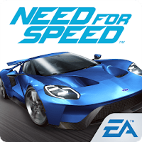 Need for Speed No Limits 3.9.2 دانلود بازی ماشین سواری بدون محدودیت اندروید+مود