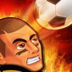دانلود Online Head Ball 32.13 بازی فوتبال هد بال اندروید