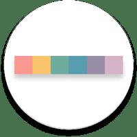 Paletto Pro 2.1.3 دانلود نرم افزار تایپوگرافی دفتر خاطرات اندروید