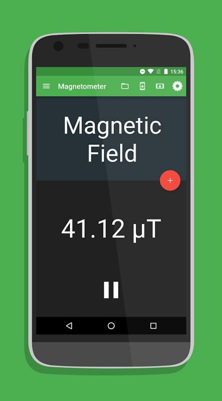 دانلود Physics Toolbox Sensor Suite Pro 2021.04.19 برنامه ابزار فیزیک اندروید