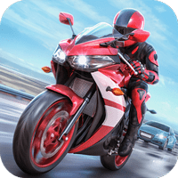 Racing Fever: Moto 1.4.10 دانلود بازی مسابقه موتور سواری اندروید + مود