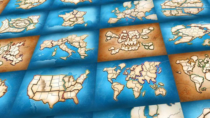 دانلود RISK: Global Domination 3.0.3 بازی سلطه جهانی اندروید + مود