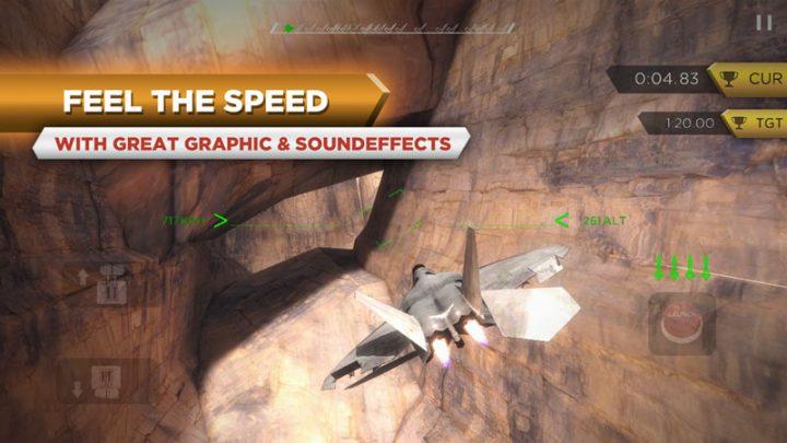 SIM EXTREME FLIGHT 3.1 دانلود بازی شبیه سازی هواپیمای جنگنده اندروید + مود