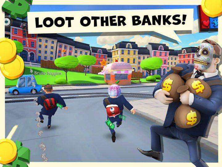 Snipers vs Thieves 1.18.21385 دانلود بازی تک تیراندازها و دزدها اندروید + مود + دیتا