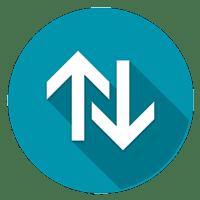 Speed Indicator Pro 1.3.4.264 نمایش سرعت اینترنت در نوار وضعیت اندروید