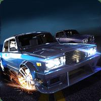 دانلود Drag Racing: Streets 2.5.8 بازی ماشین سواری خیابانی اندروید