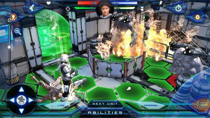 Strike Team Hydra 8.0 دانلود بازی اکشن تیم ضربت اندروید + مود + دیتا