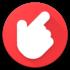 دانلود T Swipe Pro Gestures 4.7 برنامه کنترل گوشی اندروید بدون دکمه