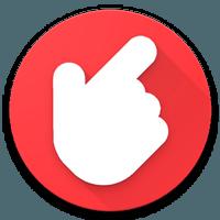 T Swipe Pro Gestures 4.3 دانلود برنامه کنترل گوشی اندروید بدون دکمه