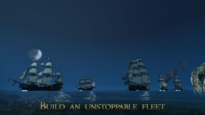 The Pirate: Plague of the Dead 2.6.2 دانلود بازی دزدان دریایی کارائیب 2 طاعون مرگ اندروید + مود