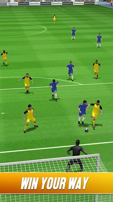 دانلود Top Football Manager 1.23.10 بازی مدیریت باشگاه فوتبال اندروید