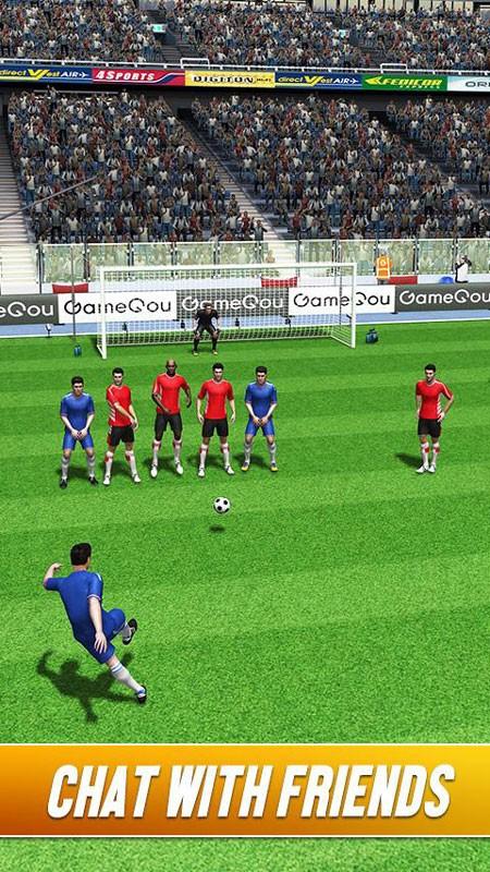Top Soccer Manager 1.19.1 دانلود بازی مدیریت باشگاه فوتبال اندروید