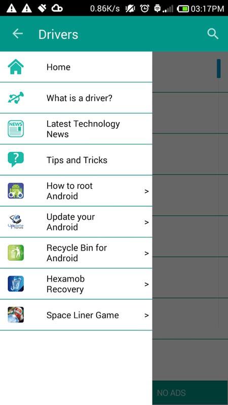 دانلود USB Driver for Android Devices Pro 10.3 درایور USB کامپیوتر برای اندروید