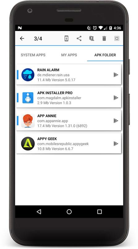 دانلود APK Extractor Pro Full 14.5.0 برنامه استخراج فایل نصبی اندروید