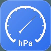 Barometer & Altimeter Premium 1.3.01 دانلود فشار سنج و ارتفاع سنج اندروید