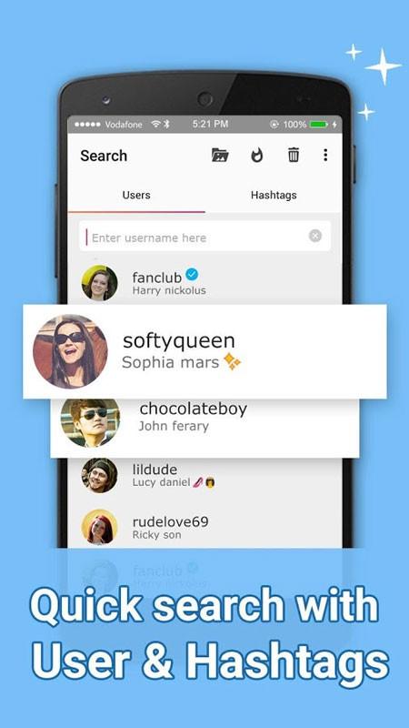 BatchSave for Instagram Pro 23.0 نرم افزار دانلود عکس و فیلم اینستاگرام
