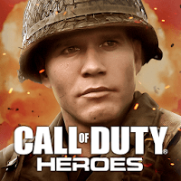 Call of Duty: Heroes 4.9.1 دانلود بازی ندای وظیفه: قهرمانان اندروید