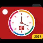 Auto Stamper Pro 2.8.6 افزودن خودکار تاریخ روی عکس اندروید
