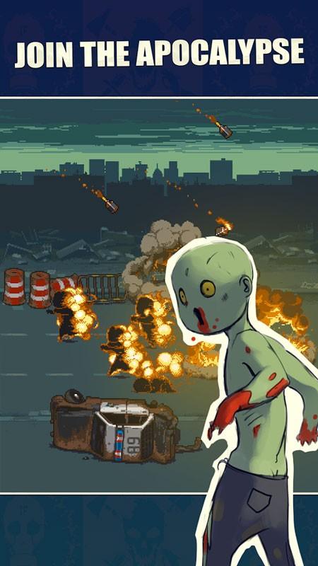 دانلود Dead Ahead: Zombie Warfare 3.0.2 – بازی امتداد مرگ اندروید + مود