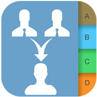 Duplicate Contact Merger Pro 5.0 دانلود نرم افزار حذف مخاطبین تکراری