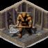 دانلود Exiled Kingdoms RPG Full 1.2.1124 بازی پادشاهی تبعید شده اندروید + مود