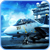 FROM THE SEA 2.0.2 دانلود بازی مبارزه دریایی هواپیما جنگی اندروید + مود