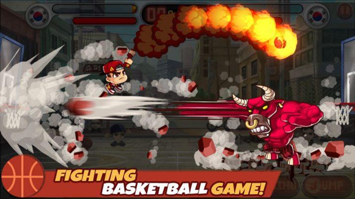 دانلود Head Basketball 3.1.1 بازی بسکتبال کله ای اندروید + مود