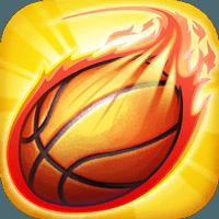 Head Basketball 1.12.0 دانلود بازی بسکتبال کله ای اندروید + مود