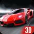 Mad 3D:Highway Racing 1.1 دانلود بازی ماشین سواری بزرگراه اندروید + مود