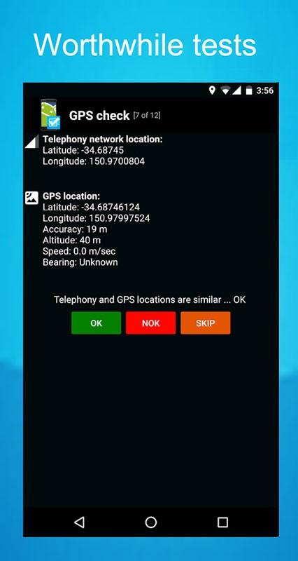 دانلود Phone Check (and Test) Pro 12.1 برنامه عیب یابی موبایل و تبلت