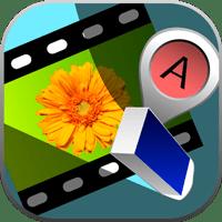Photo Info Eraser Full 2.0.4 دانلود نرم افزار حذف اطلاعات EXIF عکس اندروید