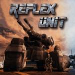 Reflex Unit 1.0 دانلود بازی اکشن یگان واکنش ربات ها اندروید + مود + دیتا